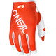 ONeal Mayhem Bike Gloves red/white